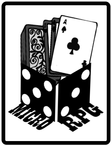 Micro RPG Logo