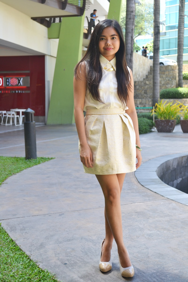 Clean Slate I Am Alexa│london Fashion Travel And Style