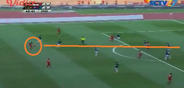 [Video] Gol ala Tsubasa Febri dan Ezra Walian antar Indonesia ke Semifinal