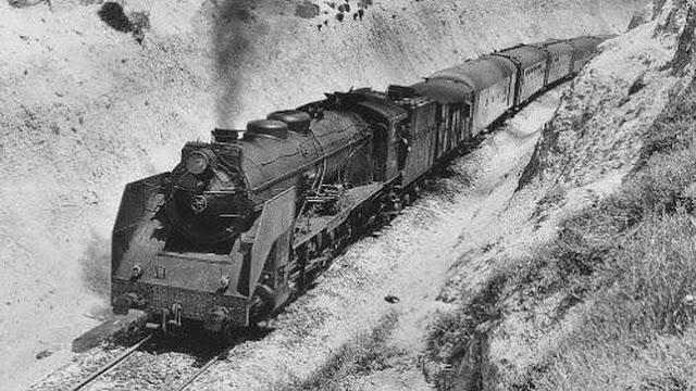 León (Accidente ferroviario de Torre del Bierzo de 1944).