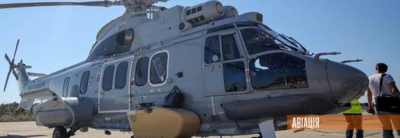 Чому МВС відмовилось від гелікоптерів «Ми»