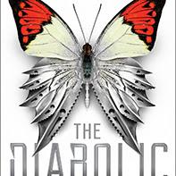 THE DIABOLIC (The Diabolic #1) - by S.J. Kincaid