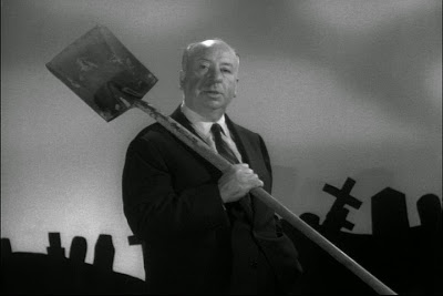 Σαν σήμερα πεθαίνει το 1980 ο Άλφρεντ Χίτσκοκ. (BINTEO)