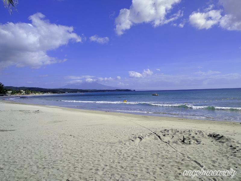 Morong Star Beach