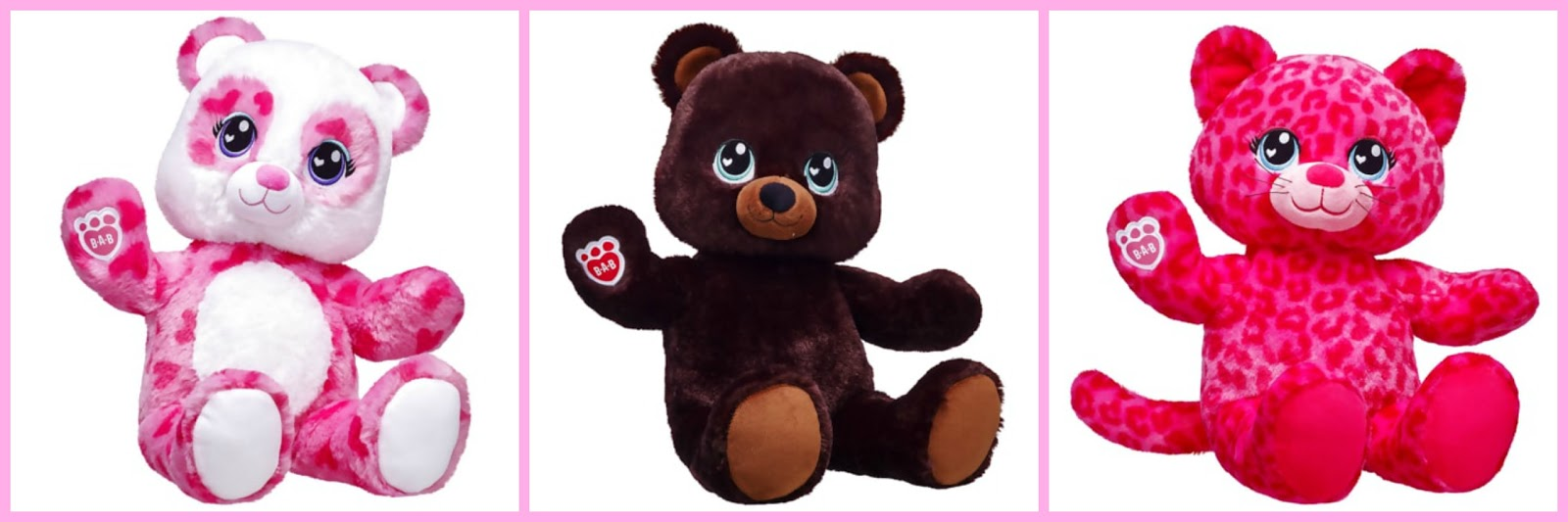 Build A Bear Give Scent