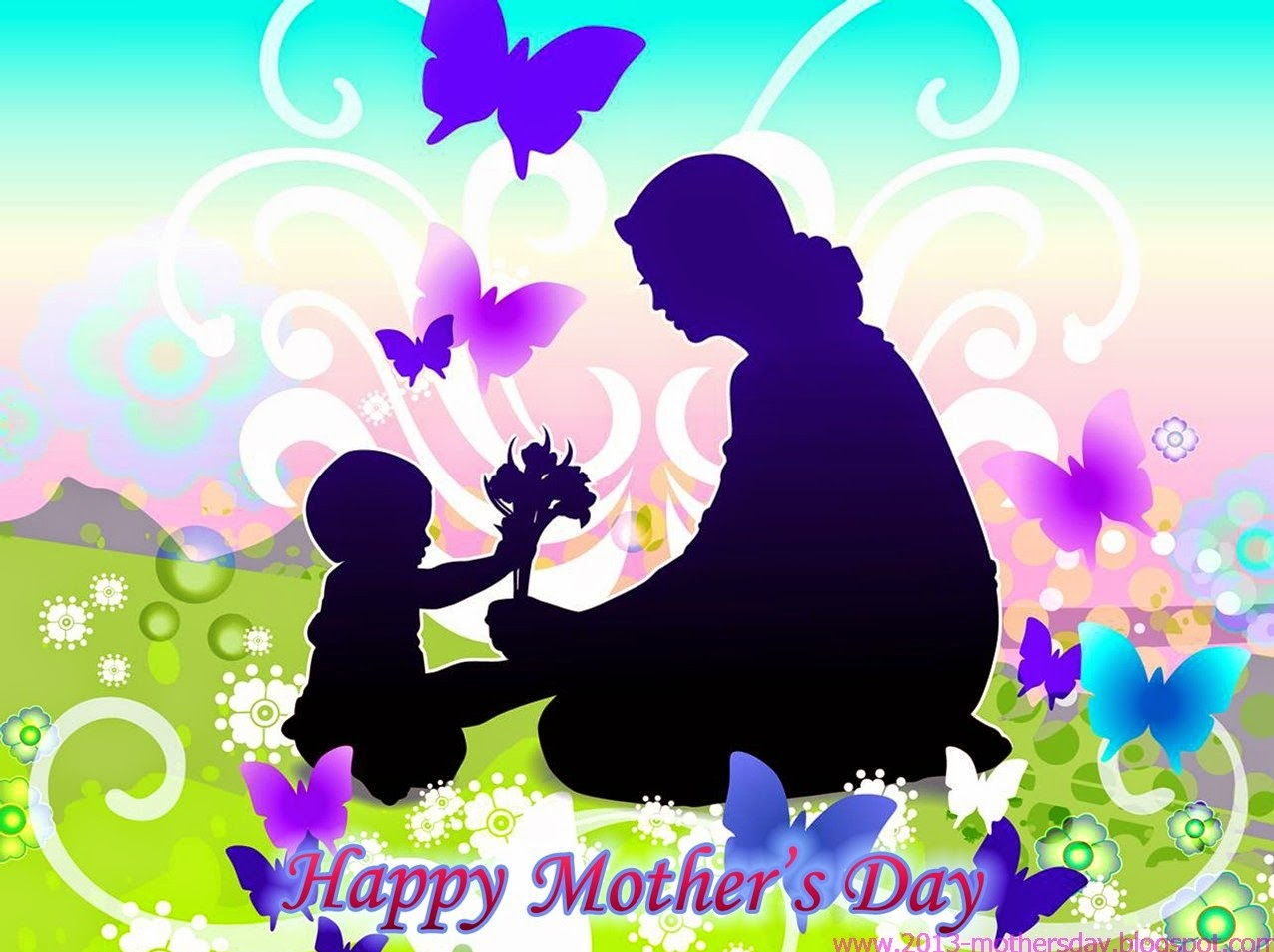 mothers day wishes for twitter