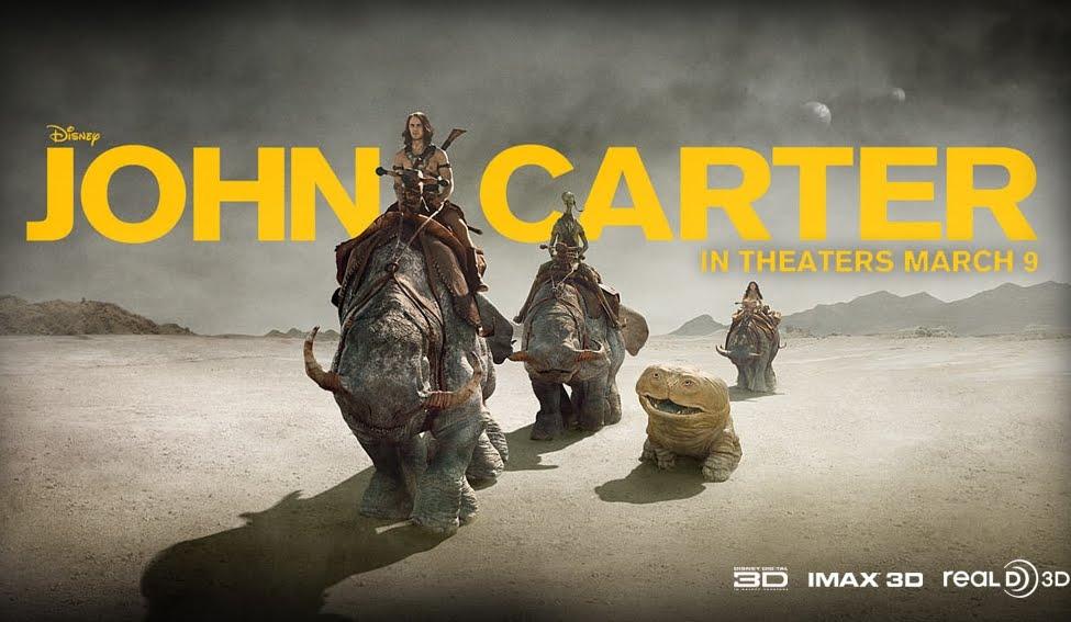 John Carter – Zwischen zwei Welten (2012) | Ganze …
