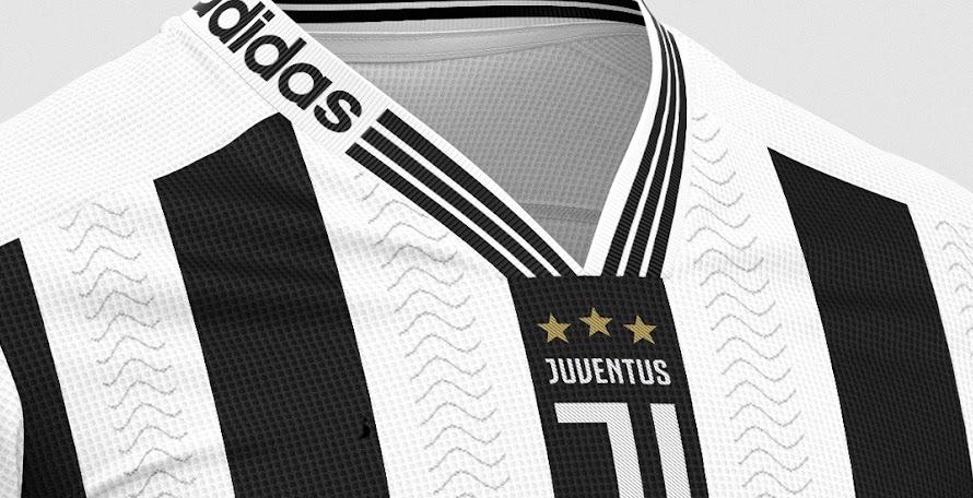 5067605704b Extraordinary Adidas Juventus Home