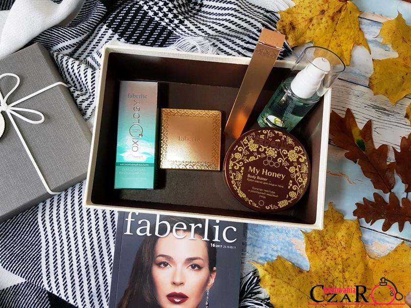 Kosmetyki Faberlic