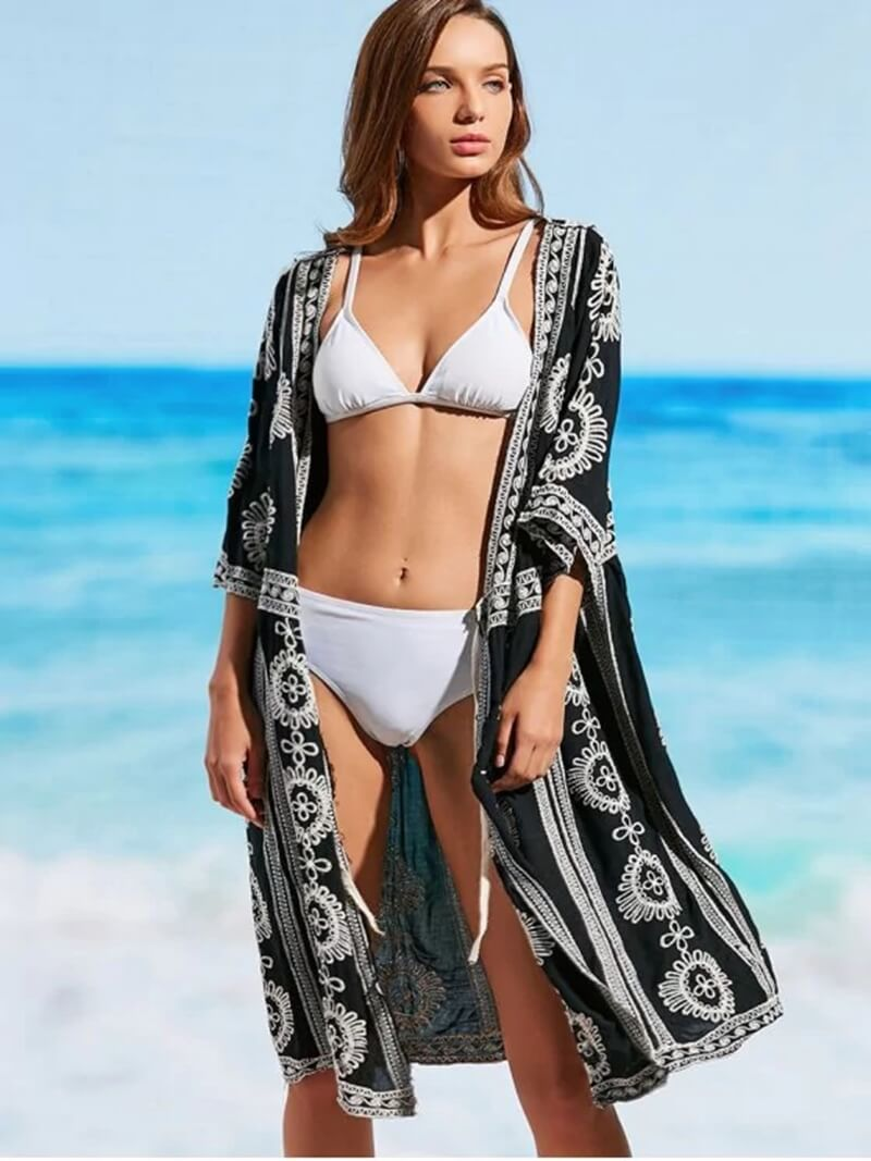 summer beach fashion 2019