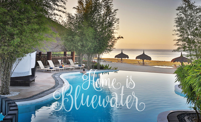 Bluewater Resort in Panglao, Bohol awaits you this summer!
