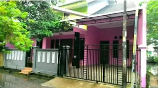 Kontrakan Rumah Jatimulya Bekasi Timur
