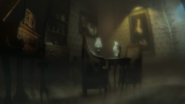 Download Free Layers of Fear Inheritance