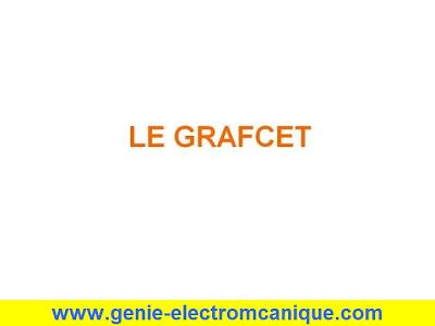 PDF DE GRAFCET COURS