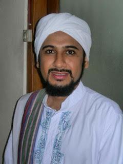 TQN: FOTO HABAIB & ULAMA BAG.1