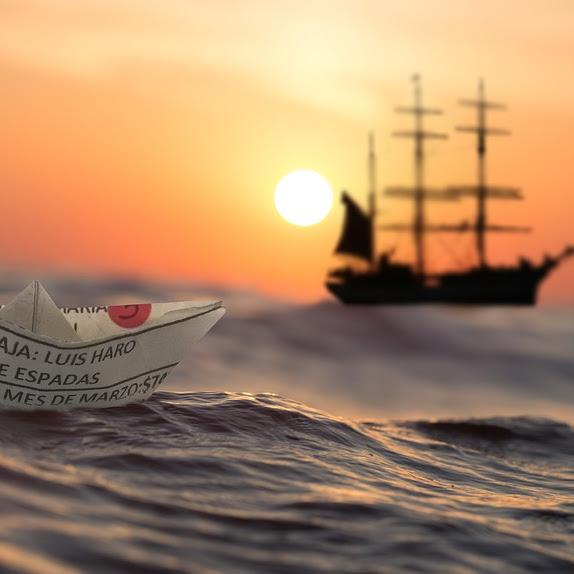 Kenangan Tak Terlupakan Saat Mudik Menggunakan Kapal Laut