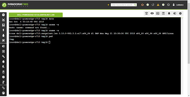 Supratim Sanyal's Blog: eHorus Details Screen (SANYALnet Labs)
