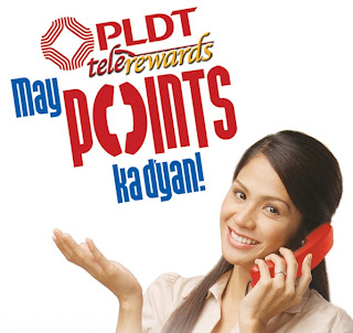 PLDT Telerewards