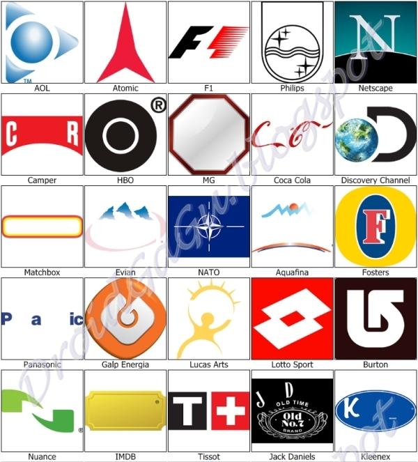 logo quiz ultimate level 10