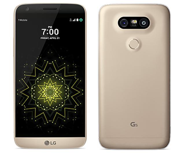 T-Mobile LG G5 ဖုန္းကို bootloader unlock ျပဳလုပ္နည္း... By CHAN LAY (MCMM)