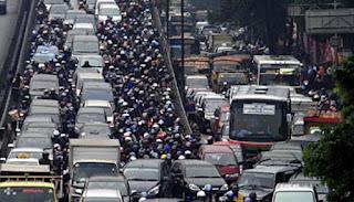 Berapa Biaya Hidup Di Jakarta