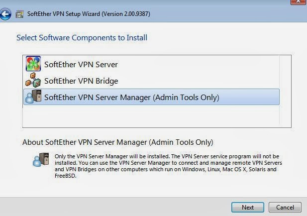 How To Install Softether VPN Server | Blog 4 Share