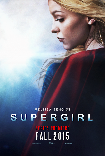 Supergirl (2015-) ταινιες online seires xrysoi greek subs