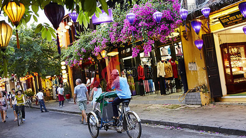 Tour Vietnam Old Town Hoi An