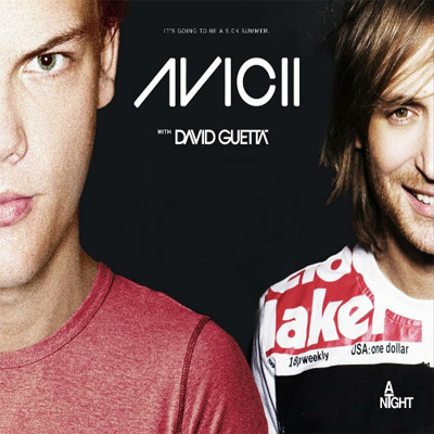 David Guetta & Avicii vs  Laidback Luke - Till Sunshine Lyrics