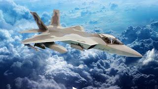 Pesawat Tempur Indonesia Ini Kalahkan Buatan Inggris dan AS