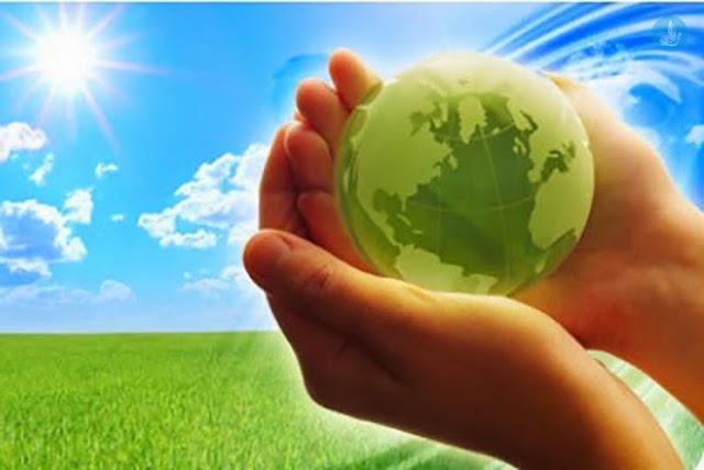 Σήμερα γιορτάζεται η Παγκόσμια Ημέρα της Γης