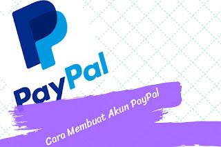 Cara Membuat Akun Paypal tanpa Kartu Kredit