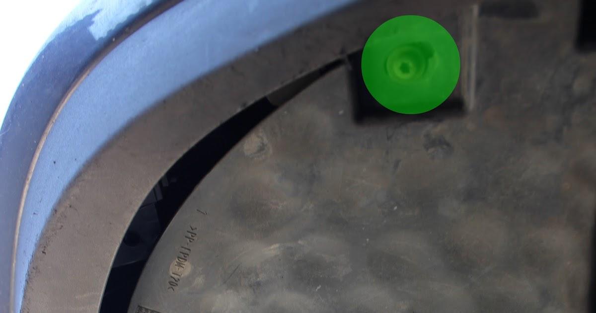 wechsel nebelscheinwerfer zafira b
