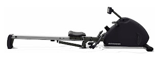 Schwinn Crewmaster Rowing Machine, image, review features & specifications