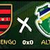 Campeonato Piauiense: Flamengo-PI e Altos empatam em Teresina