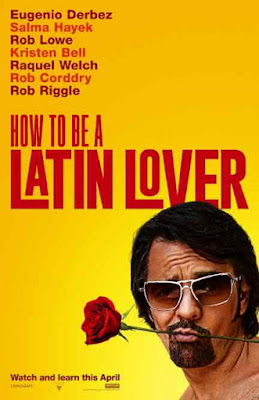 How to Be a Latin Lover (2017) Sinopsis