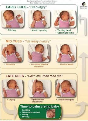 Kenali Kebutuhan Bayi