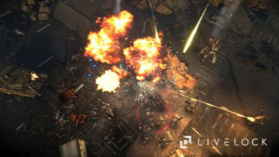 Download LiveLock game for pc