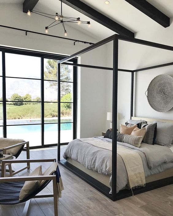 How to Make Your Bedroom Look and Feel Like a Hotel