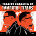Tragedy Khadafi & BP Debut the Album Titled Visuals off Their 'Immortal Titans' Collab LP