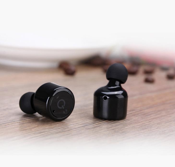 MINI Auricolari Bluetooth ed89c48d5b22