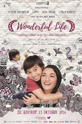 Resensi film Wondeful Life