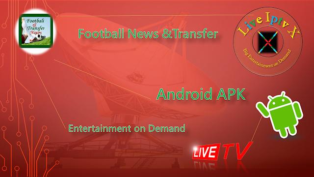 Football News APK
