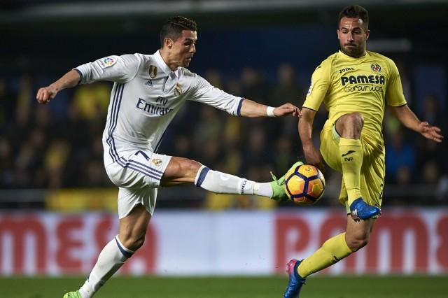 Prediksi Real Madrid vs Villarreal Liga Spanyol