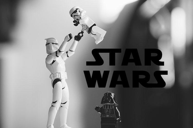 Star Wars DIY projects