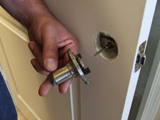 Cerraduras anti ladrones