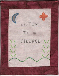 bhavana project prayer flag