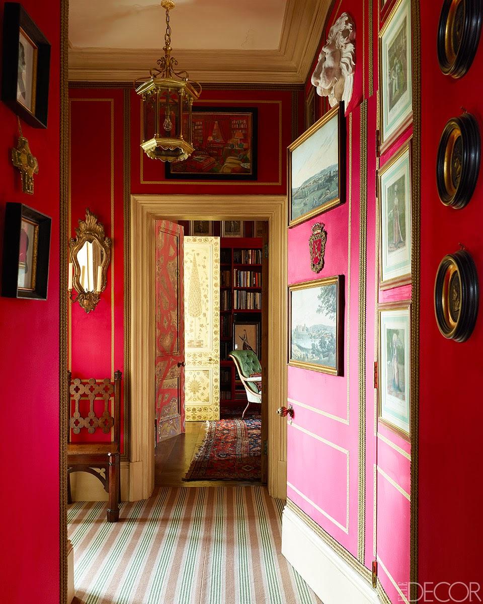 Cool Home Decor: Cool Chic Style Attitude: Interiors