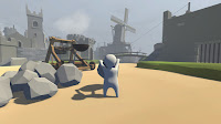 Human: Fall Flat Game Screenshot 3