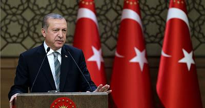 Recep Tayyip Erdogan - Real Hero Of Turkish Peoples